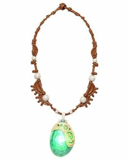 Jakks Pacific 04696 Moana Magical Seashell Necklace